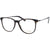 Tom Ford Men Eyeglasses Havana Frame W/Demo Lens