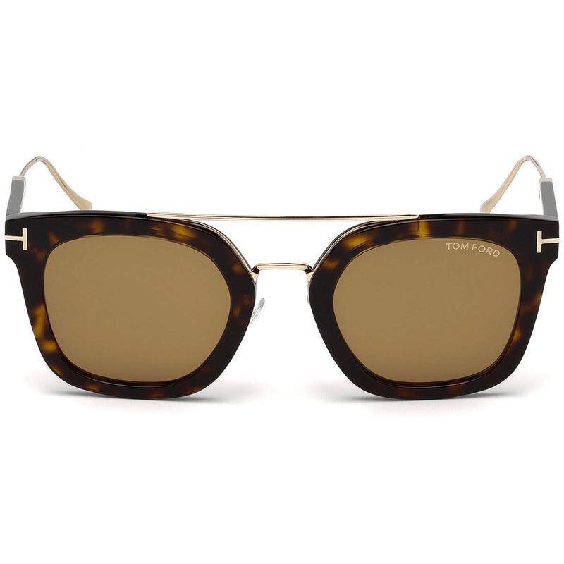 Tom Ford FT0541 52E Alex Sunglasses | Shades HQ