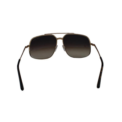 tom ford aviator style