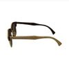 Rayban men light brown sunglasses