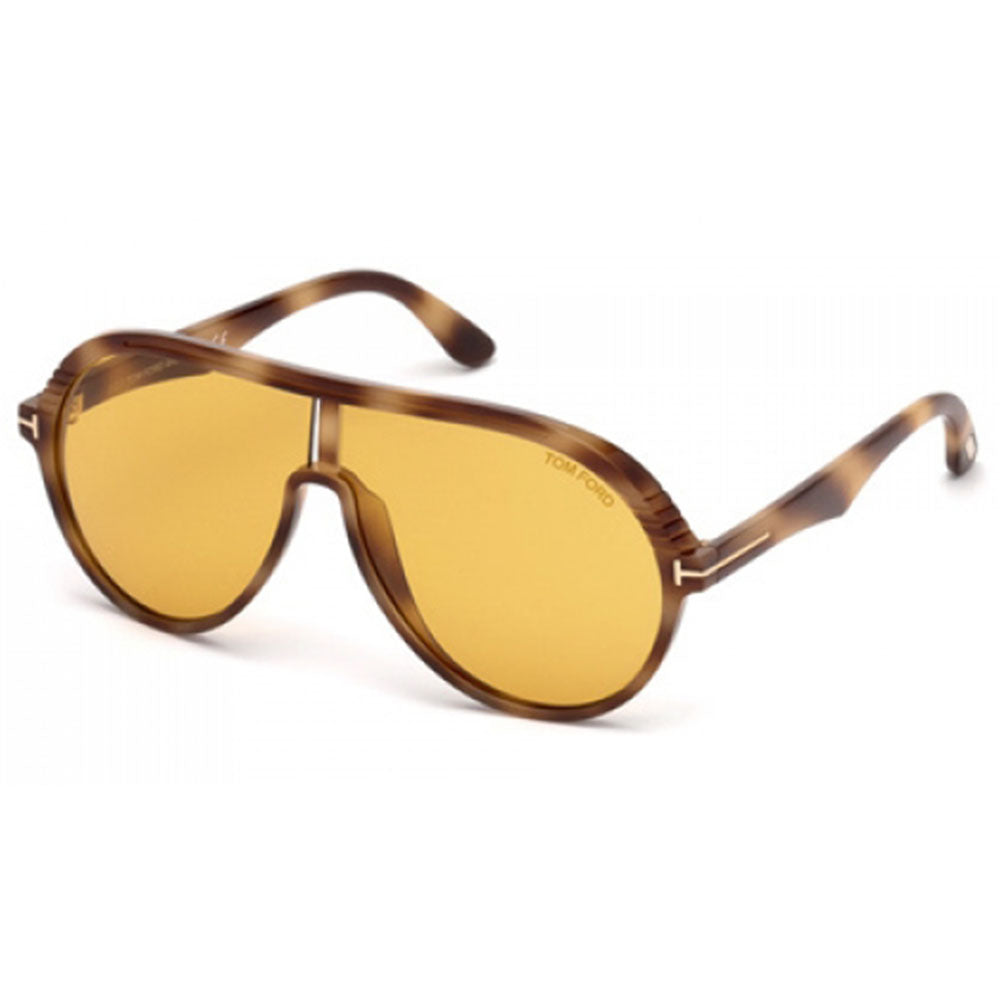 Tom Ford FT0647 57E Montgomery Sunglasses For Men | Shades HQ