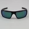 Oakley Crankshaft Sunglasses Jade Iridium Mirrored Lenses with 132mm Temple Length