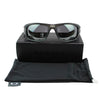 Oakley OO9236-06 Valve Sunglasses Black Iridium Polarized Lens