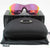 New Authentic Oakley OO9410-0438 EVZero Swift Sunglasses Prizm Road Lens