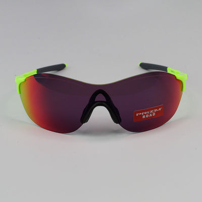 Oakley Sports Sunglasses Evzero Swift Prizm Road Lens - Front