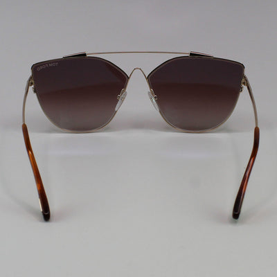 Tom Ford Jacquelyn Women Sunglasses - Brown Lens