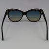 Tom Ford Lily Sunglasses for Women Green Lens