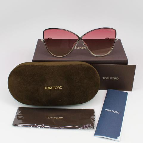 Tom Ford Elise Cat Eye glasses for Women