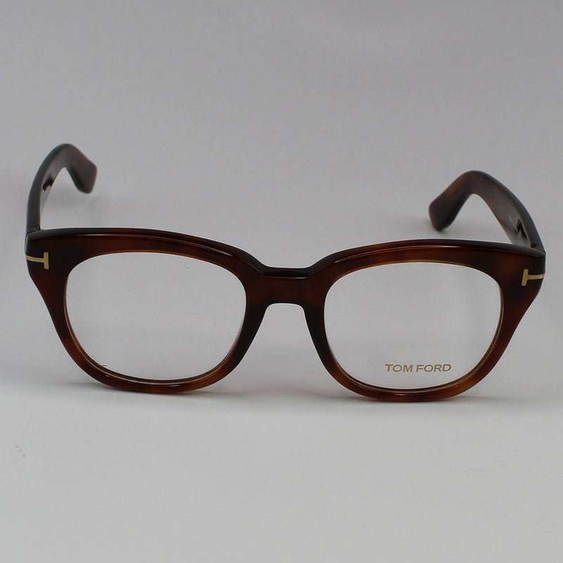 Tom Ford FT5473 053 Blonde Havana Eyeglasses | Shades HQQ