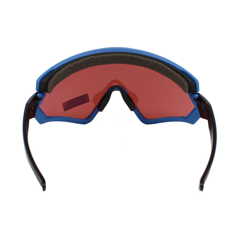 New Authentic Oakley OO7072-07 Sunglasses Prizm Sapphire Iridium Lens