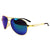 New Authentic Oakley OO4054-15 Sunglasses Caveat Jade Iridium Lens