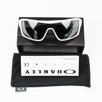 New Authentic Oakley OO9419-02 Ridge Line Sunglasses Prizm Black Lens