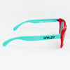 New Authentic Oakley OJ9006 09 Frogskins XS Sunglasses Prizm Road Lens