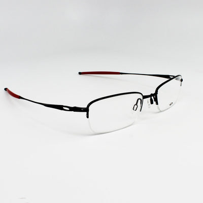 New Authentic Oakley OX3133-0751 Eyeglasses Demo Lens