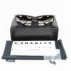 New Authentic Oakley OO9372-0265 Flak Beta Sunglasses Black Iridium Lens