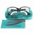New Authentic Gucci GG0329O 004 Eyeglasses Demo Customisable Lens