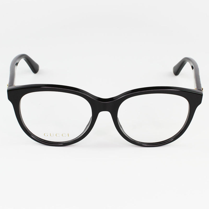 New Authentic Gucci GG0329O 004-B Eyeglasses Demo Customisable Lens