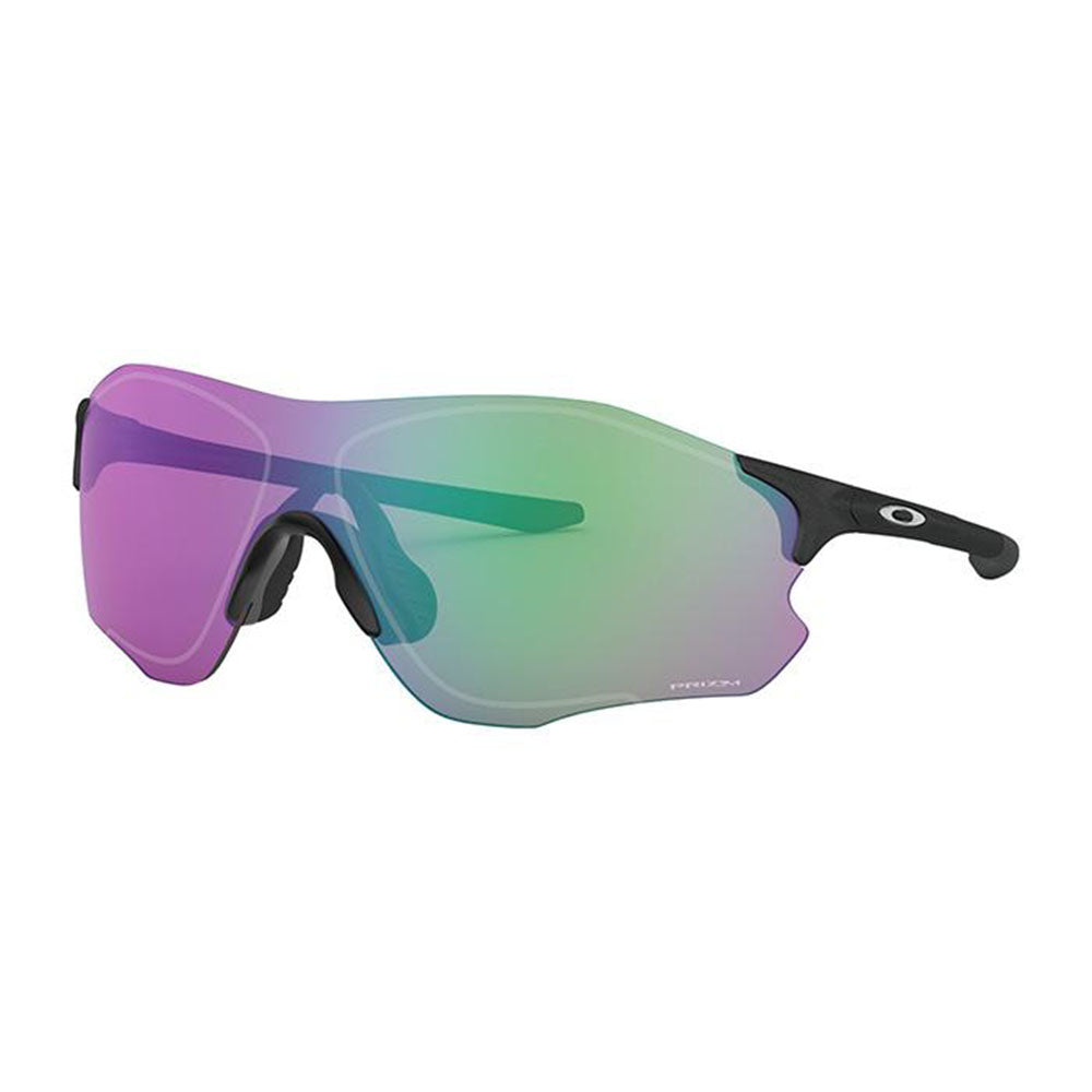 New Authentic Oakley OO9313-0538 EVZero Path AF Sunglasses Prizm Golf Lens