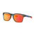 New Authentic Oakley OO9272 2855 Catalyst Sunglasses Prizm Ruby Lens