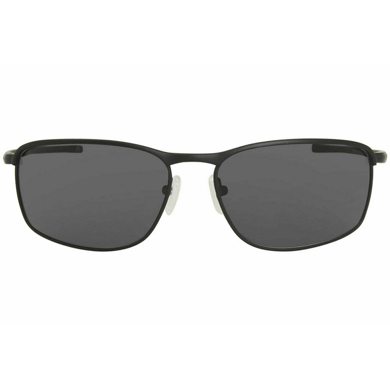 New Authentic Oakley OO4107 0160 Conductor 8 Sunglasses Gray Lens