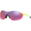 Oakley Sports Sunglasses Evzero Swift Prizm Road Lens - Side