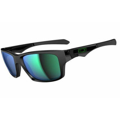 Oakley Jupiter Squared Sunglasses  Side Up in the Air View