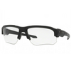 New Authentic Oakley OO9228-03 Sl Speed Jacket Sunglasses Gray/Clear Lens