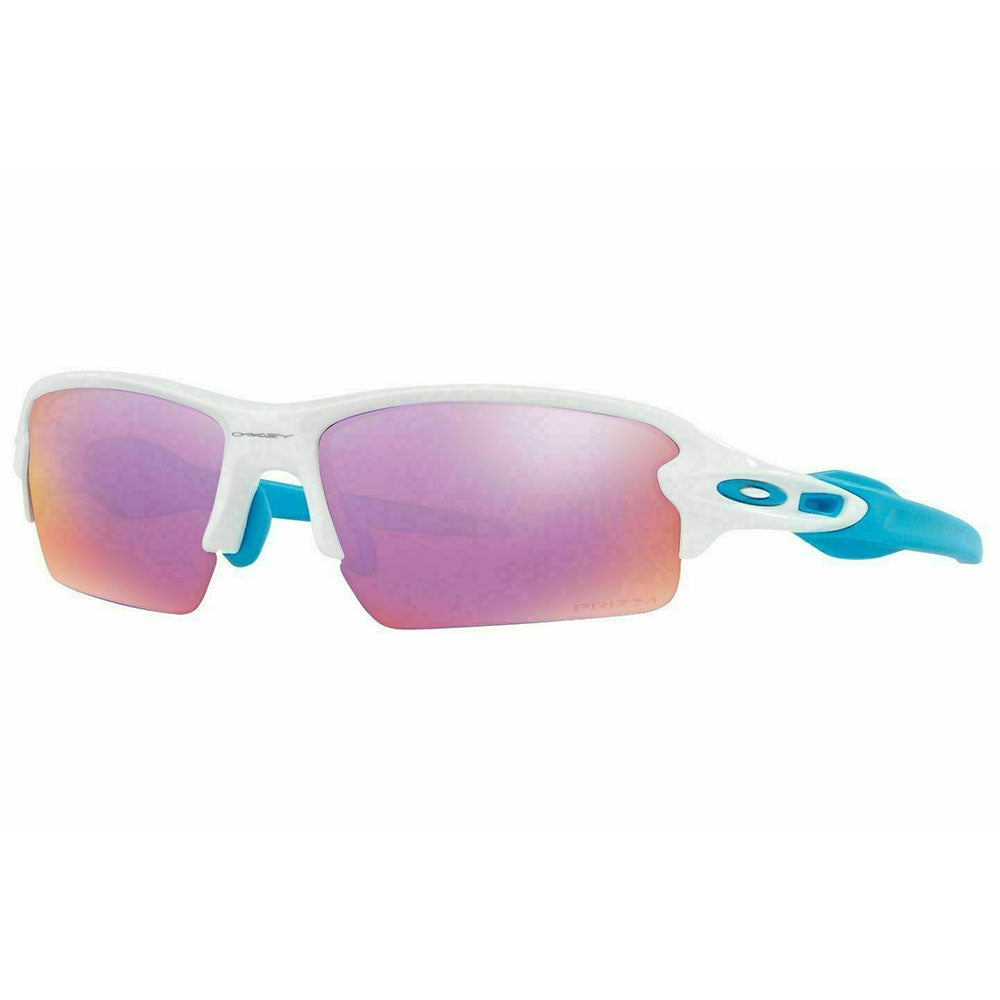 New Authtentic Oakley OO9271 1761 Flak 2.0 (AF) Sunglasses Prizm Golf Lens