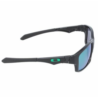 Oakley Jupiter Squared Sunglasses Overall Side View