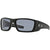 New Authentic Oakley OO9096-05 Fuel Cell Sunglasses Gray Polarized Lens