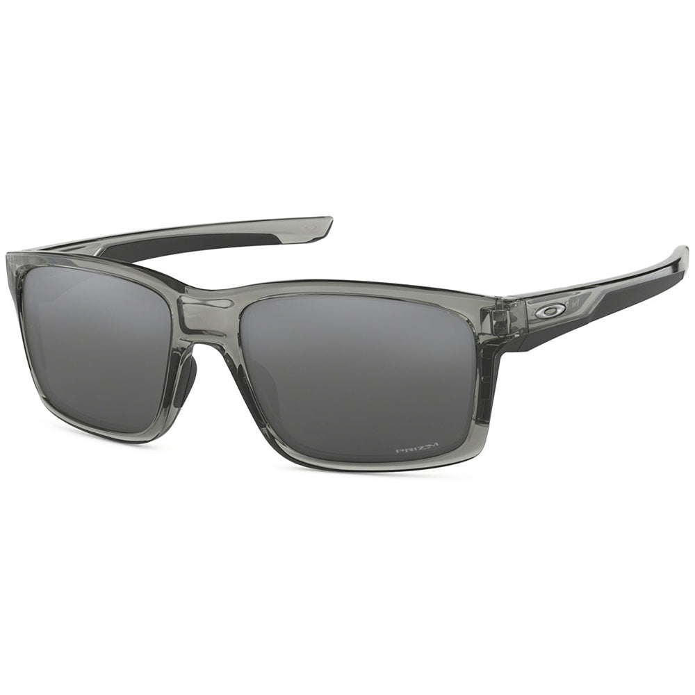 New Authentic Oakley OO9264-31 Mainlink Sunglasses Prizm Black Lens