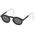 New Authentic Tom Ford FT0632 01A Shiny Black Sunglasses Smoke Lens