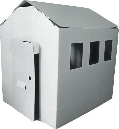 Paperpod Shed
