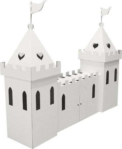 Kid-Eco Large Princess Castle
