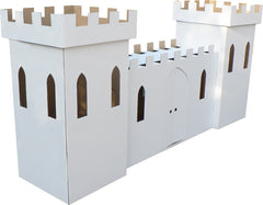 Kid-Eco Large Castle