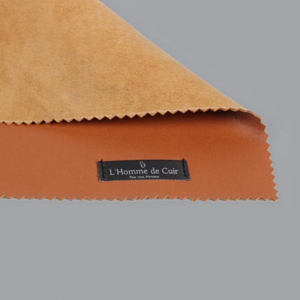Pocket Square Camel