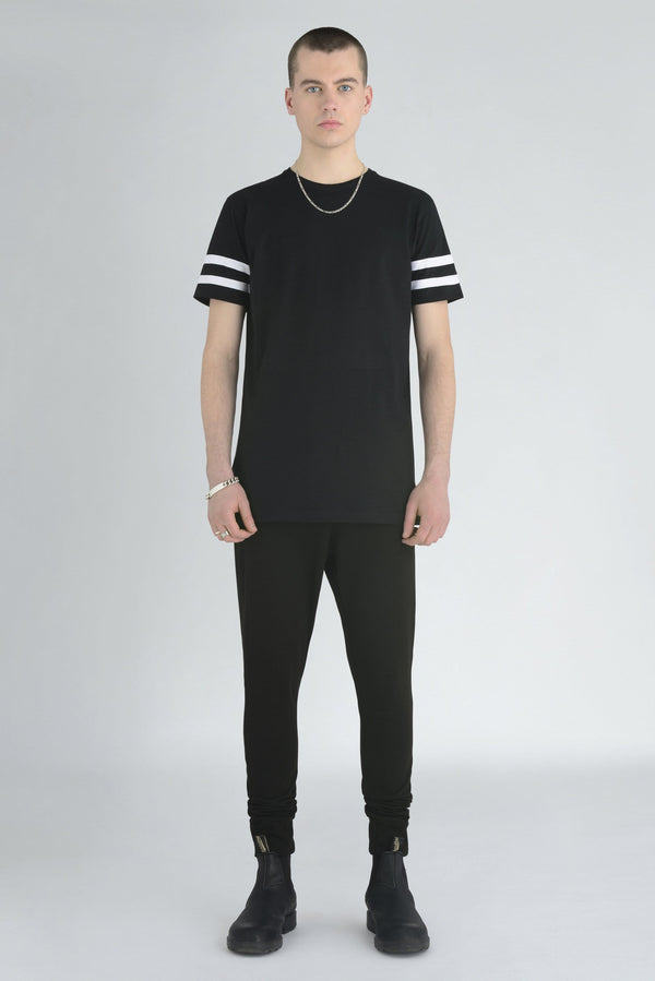 Perry Long length t-shirt - ИOKO - nokoclub.com