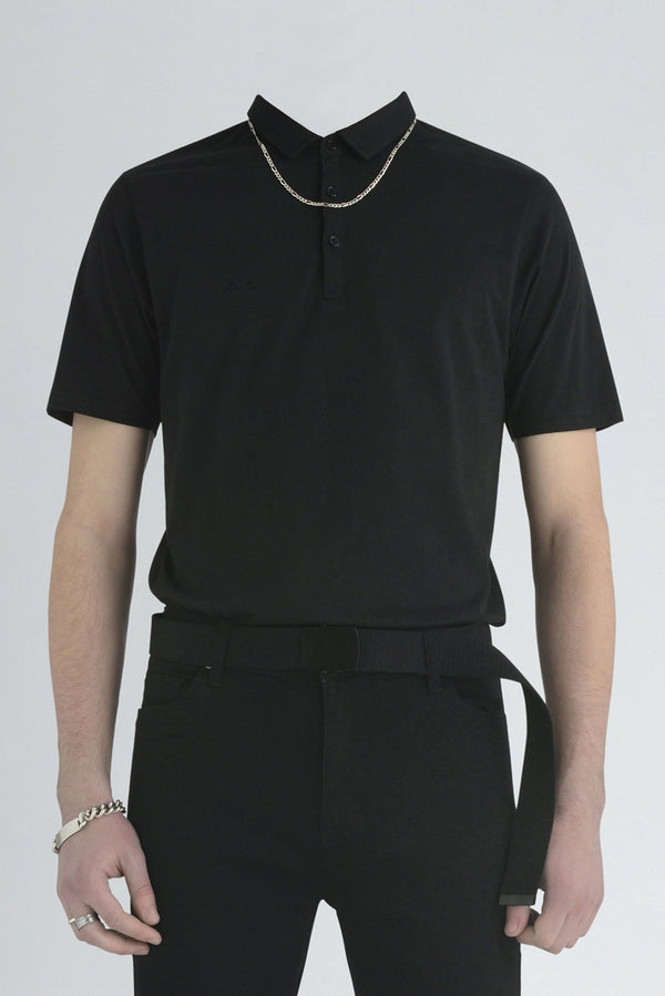 Alessandro Polo Shirt - ИOKO - nokoclub.com
