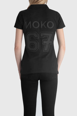Cindy Polo shirt - ИOKO - nokoclub.com