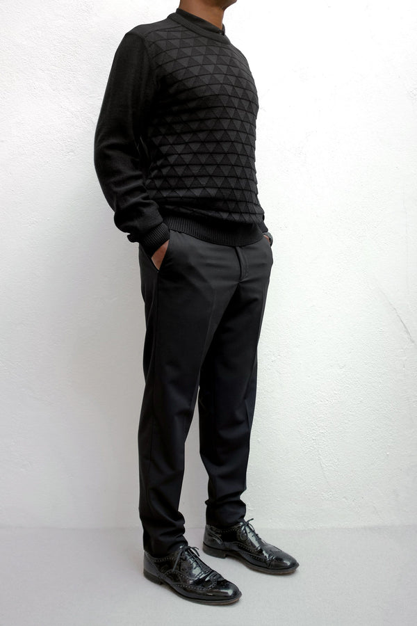 Giedrius Teflon coated sweatshirt - ИOKO - nokoclub.com