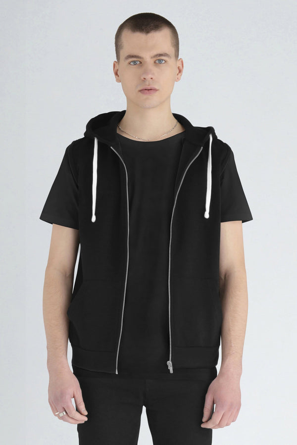 Harry Sleeveless hoody - ИOKO - nokoclub.com