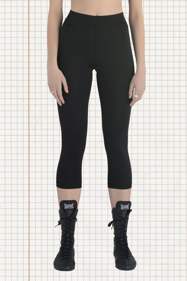 Meg 3/4 Capri Leggings - ИOKO - nokoclub.com