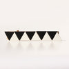 Elevated Bobby Pins Double Diamond
