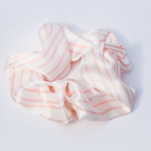 Hair Towel Blush Pink