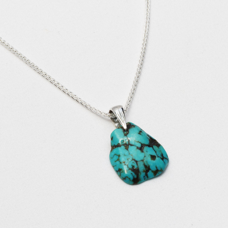 Harjo Turquoise Necklace