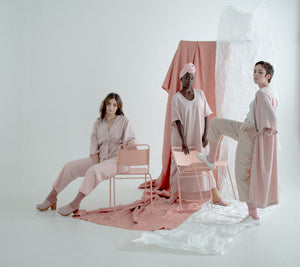 SSL 2019 LOOKBOOK IN ROSE QUARTZ