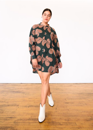 Seek Collective Sonia Dress