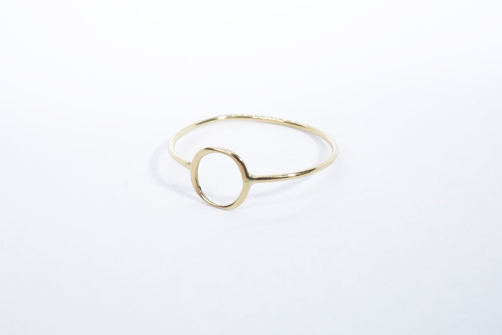 Shape Ring by Talisman