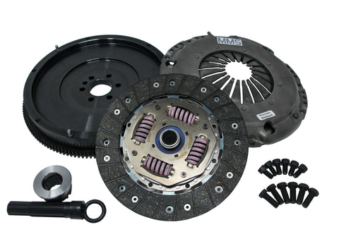 MMS Single Mass Conversion Clutch and Flywheel Kit (Gen 2)