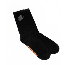 Load image into Gallery viewer, 01/50 Limited Socks Black
